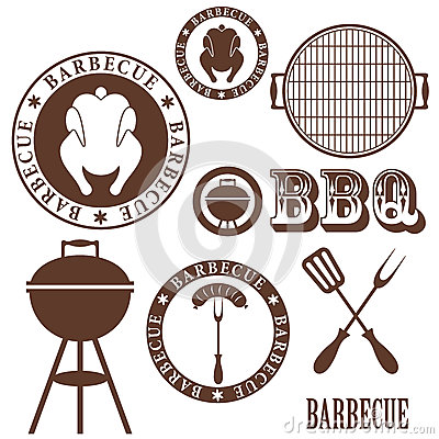 Free Barbecue Grill Royalty Free Stock Photos - 32865988