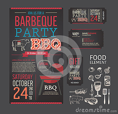 business plan barbecue restaurant