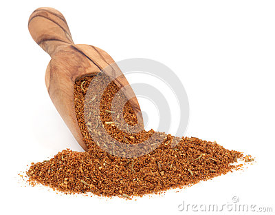 Barbecue Spice Mixture