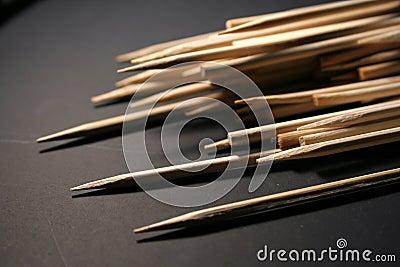 Barbecue  sticks