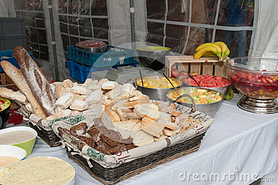 bread and fruit dish on a table essay Food essay - download as word doc (doc), pdf file (pdf) for the adventurous, there is an array of popular malay dishes to tantalise their taste buds.