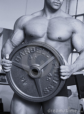 Barbell Plate