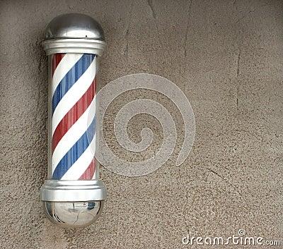 Barber s pole