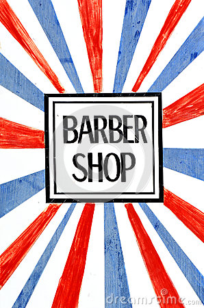 Free Barber Shop Stock Images - 47580934