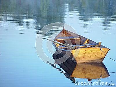 Barca di rematura