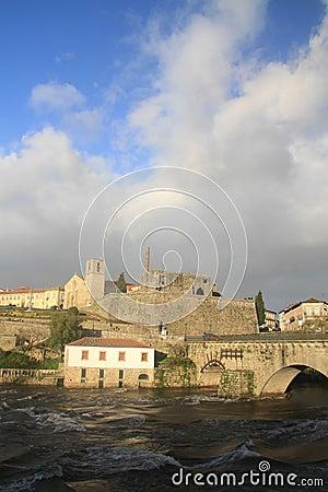 Barcelos historical part