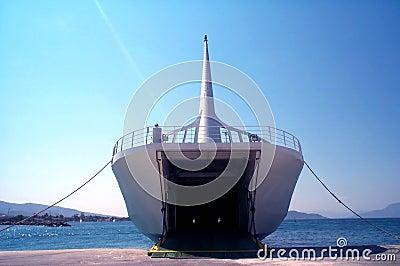 Barco de carga