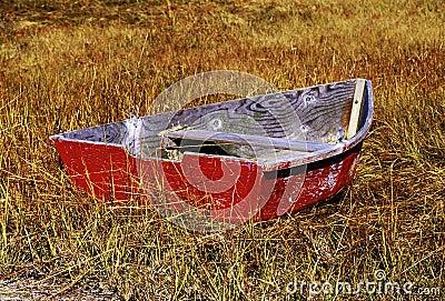 Barco de fileira
