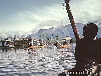 Barco de rio
