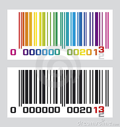 Barcode 2013