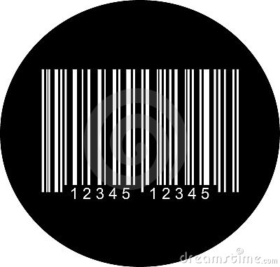 Free Barcode Stock Photo - 6367850