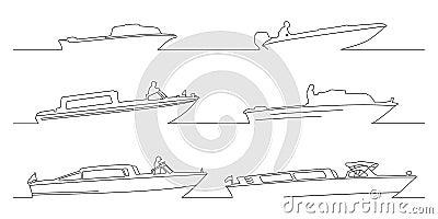 Barcos