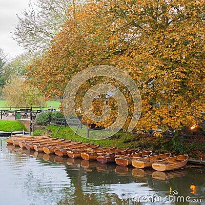 Barcos do aluguer de Dedham