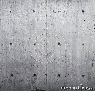Bare Concrete Wall Texture Stock Photo Image 53636776