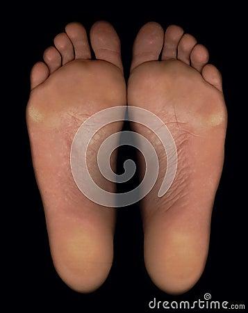 Free Barefoot Stock Photos - 8017603