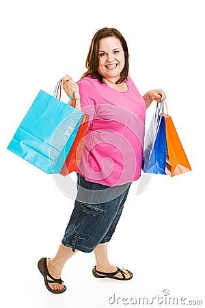 Bargain Shopper