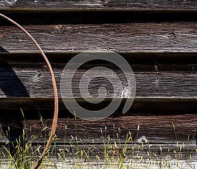 Barn background