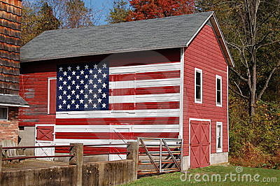 Barn Flag Royalty Free Stock Images - Image: 1672609 | 400 x 266 jpeg 46kB