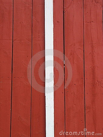 Barn Stripe