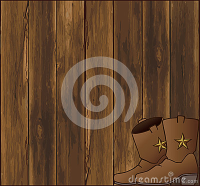 Free Barn Wall And Boots Stock Photo - 69413690
