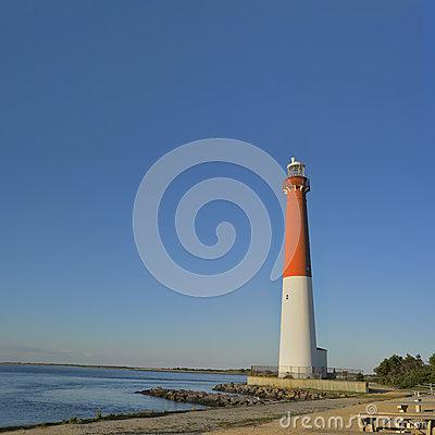 Barnegat Lighthouse, Barnegat Light, New Jersey