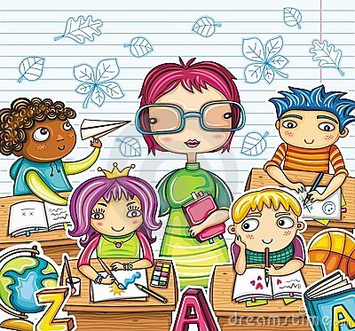Barnlärare