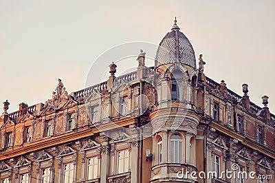 barock arkitektur