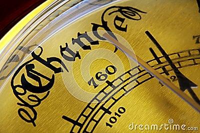Barometer of Change