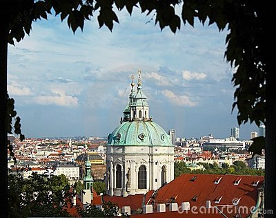 Baroque Architecture on Baroque Architecture Prague Abxyz Dreamstime Com Id 15350293 Level 0