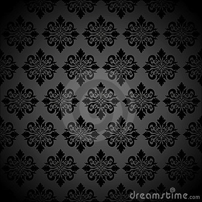 Baroque background