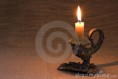 Baroque Candlelight