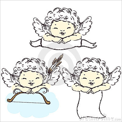 Baroque cupids#2