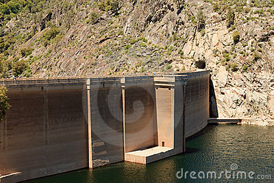 Barrage de Hetch Hetchy