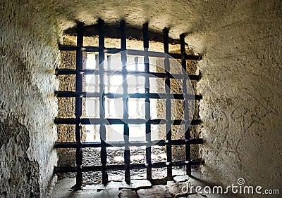 Barras de la prisión