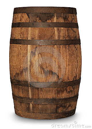 Free Barrel Stock Photography - 1265602
