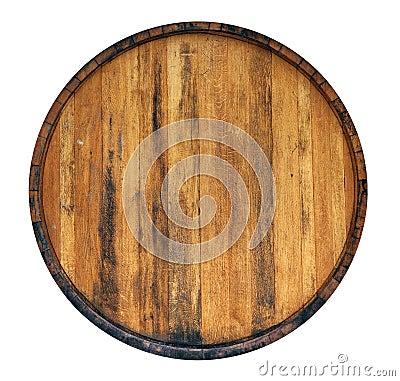 Free Barrel Royalty Free Stock Photography - 43646347