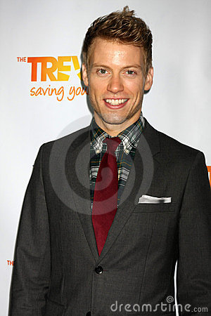 Barrett Foa Editorial Stock Image