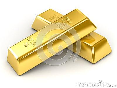 Bars guld