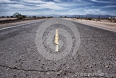 Τραχύ οδικό Drive