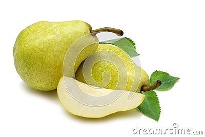 Bartlett (Williams) Pears