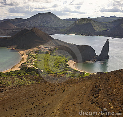 Bartolome - Galapagos Islands