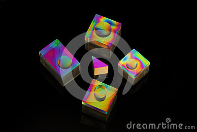 Barwioni kształty