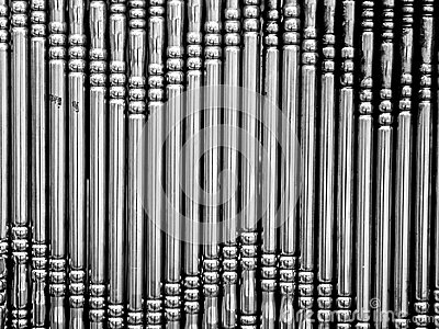 Bary metali
