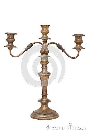 Basamento della candela