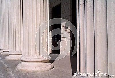Base de columna