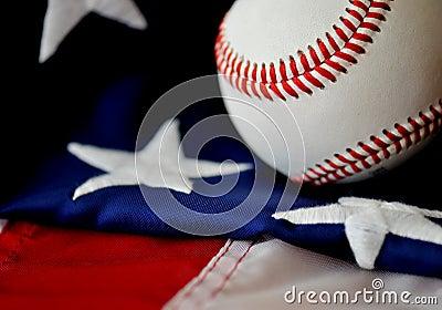 Baseball - American Pastime