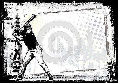 Baseball background 7