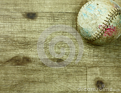 Baseball Background Board