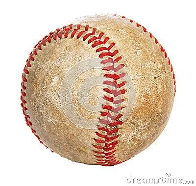 Free Baseball Ball Royalty Free Stock Photography - 20252637