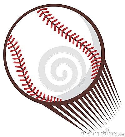 Free Baseball Ball Royalty Free Stock Images - 23695579